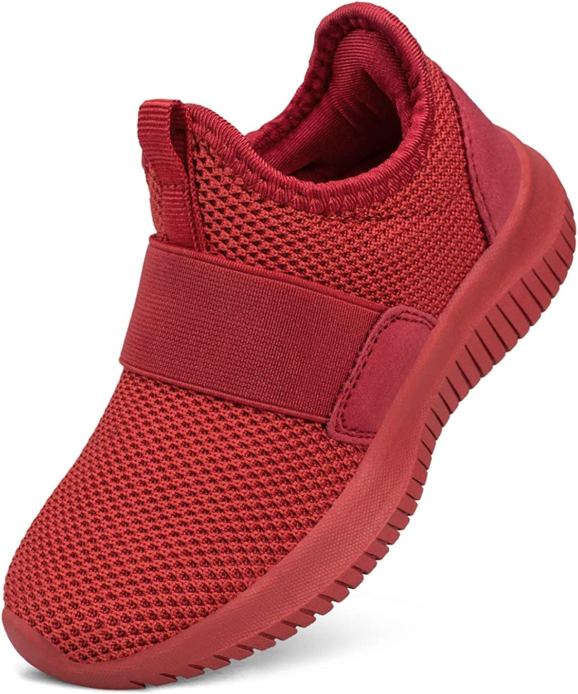 Troadlop Boys Girls Shoes Running Lightweight Breathable Fixed price for sale Tennis 5% OFF