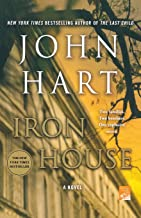 iron house john hart