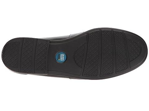 Kiltie Nunn Moc Negro Tecnología KORE On Toe Bush Comfort Tassel Slip Denzel Walking r4qIaxU4