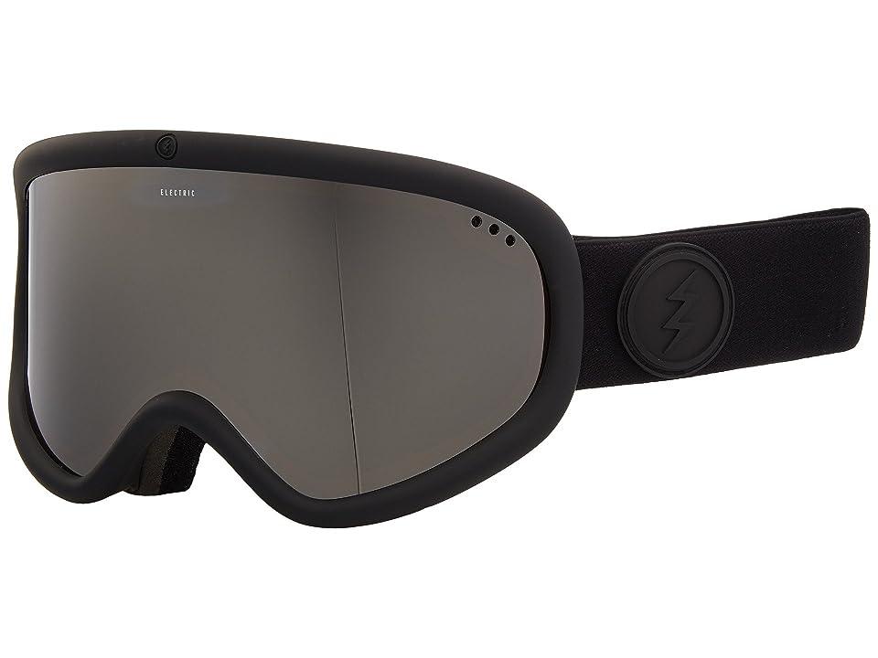 Electric Eyewear - Electric Eyewear Charger XL , White