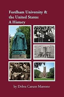 Fordham University & the United States: A History
