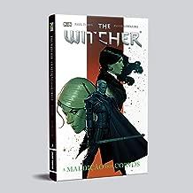 The Witcher: A Maldição dos Corvos