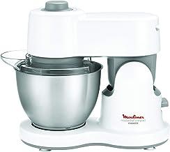 ماكينة المطبخ المدمجة من مولينكس، ابيض، 3.5 لتر، QA200127