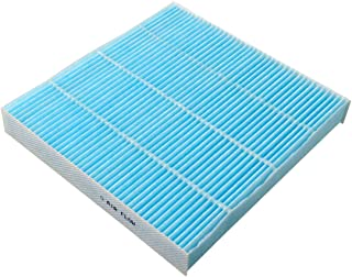 febi bilstein 32609 Innenraumfilter / Pollenfilter , 1 Stück
