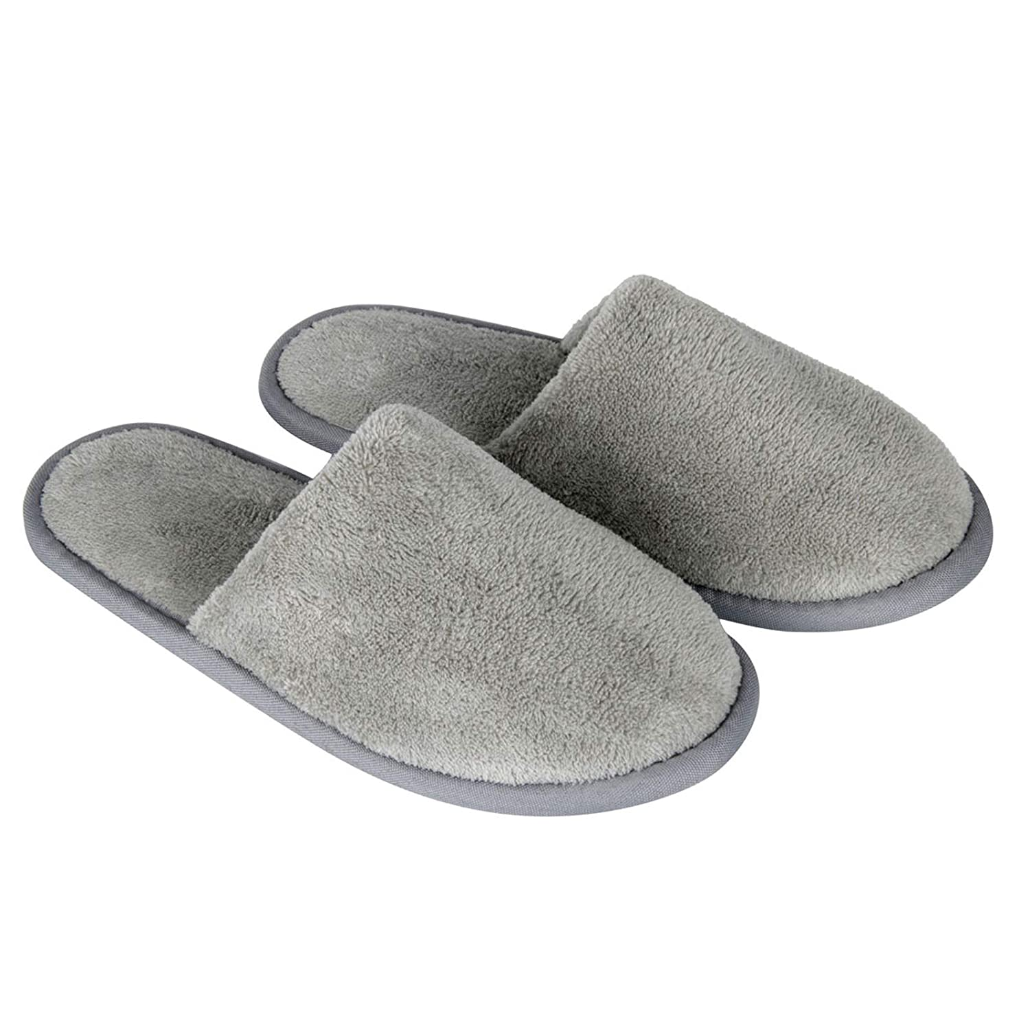 Spa Super sale period limited Slippers Closed Sales for sale Toe Large Hotel Indoor Disposable Size Slip