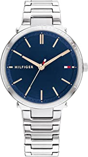 Tommy Hilfiger ZOEY WOMEN's NAVY DIAL WATCH - 1782405