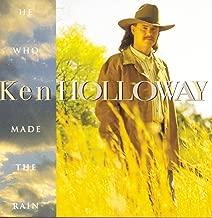 Best ken holloway albums Reviews