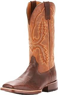 Men's Pecos Western Boot