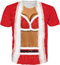 Best santa bikini t shirt Reviews