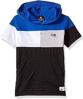 Southpole - Kids Little Boys' Colorblock Short Sleeve Fashion Tee