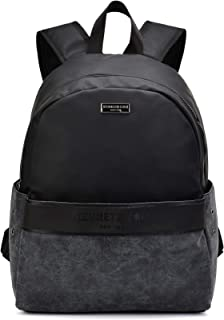 Kenneth Cole Men's Backpack - Accessories That Fit A Cool Lifestyle, Black