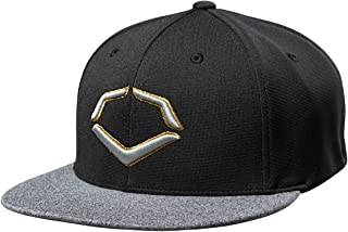 EvoShield Gold Thread Flex Fit Hat