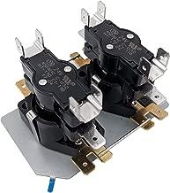 Supplying Demand 106 Furnace Heat Sequencer 2DPST 24 Volt On 1-110 Off 1-110
