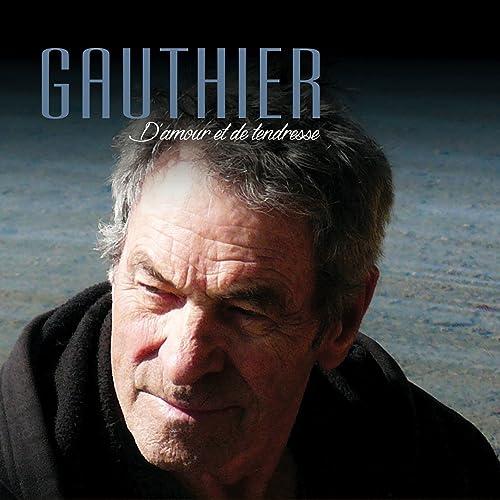 Damour Et De Tendresse De Claude Gauthier En Amazon Music