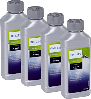 Philips Saeco Decalcifier 250ml CA6700/22 250ml x 2(Lot de 2)