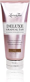 Loving Tan Deluxe Gradual Tan (Dark)