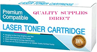 QSD Compatible Fuser - New Build, Replacement for HP RM1-6740, Works with: CP2020, CP2025, CM2320