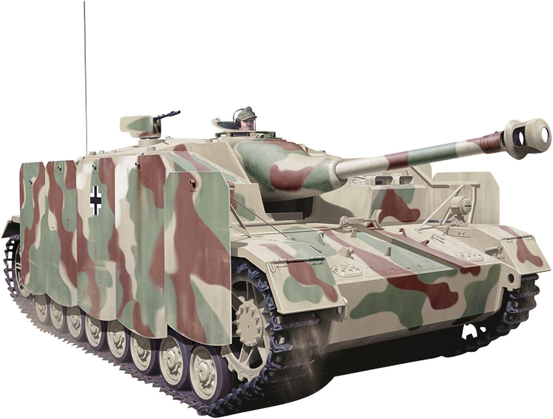 descuento de bajo precio Sd.Kfz.167 StuG.IV Last Production Production Production  presentando toda la última moda de la calle