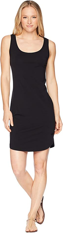 Yanni Merino Tank Dress