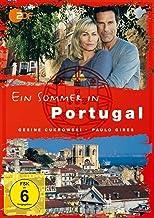 Ein Sommer in Portugal (Herzkino) [Alemania] [DVD]