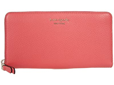 Kate Spade New York Roulette Zip Around Continental Wallet