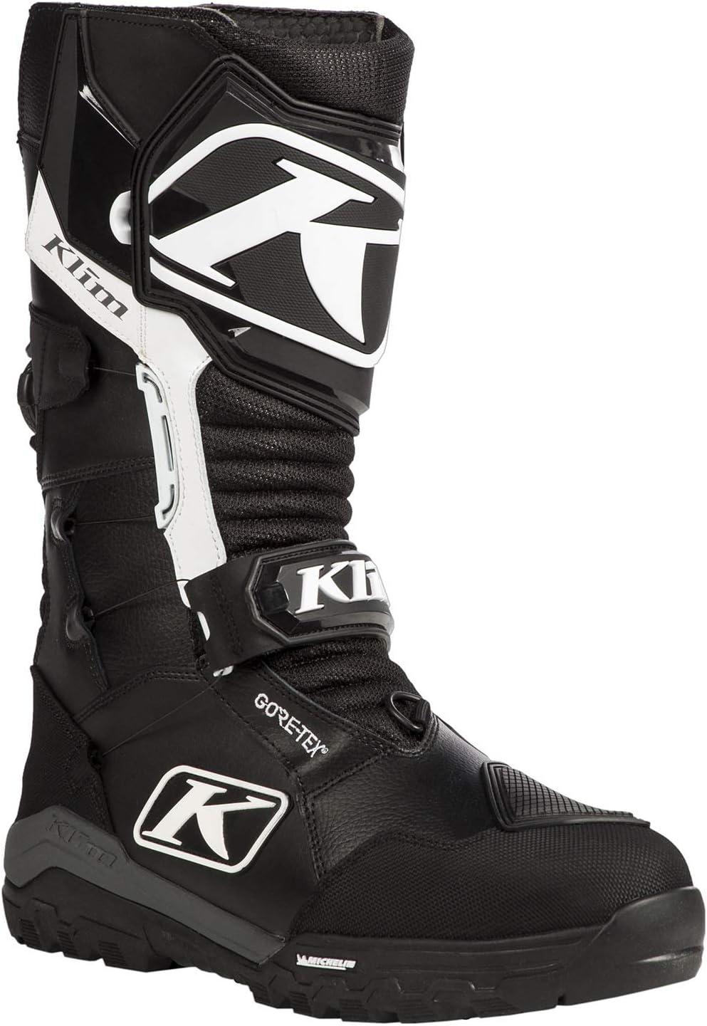 KLIM Havoc GTX BOA Winter Black Men's Challenge San Antonio Mall the lowest price of Japan ☆ Boots Snowmobile 9