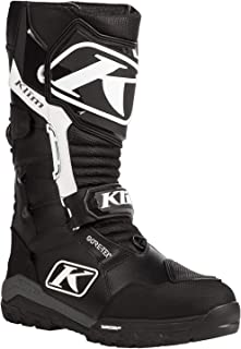 KLIM Havoc GTX BOA Boot 8 Black