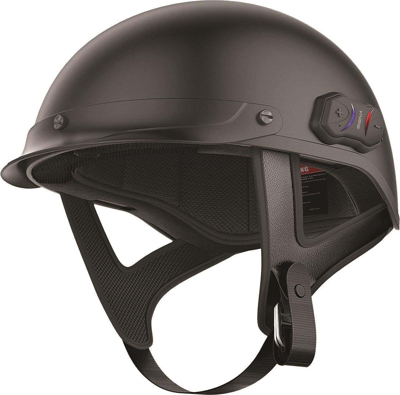 Sena Cavalry Bluetooth Helmet Matte