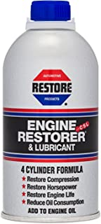 Restore 00009 Engine, 9. Fluid_Ounces