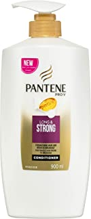Pantene Pro-V Long & Strong Conditioner 900ml