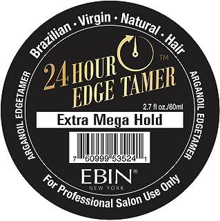 Ebin New York 24 Hour Edge Tamer Extra Mega Hold (2.7 fl oz.)