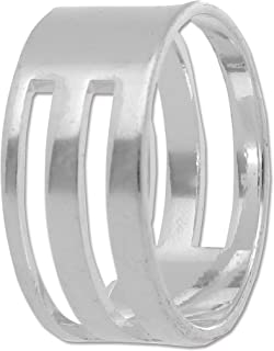 BeadSmith Beadsmith Jump Ring Opener Tool -Slip It On Like A Ring (1 Piece) Tool,Jump Ring Opener