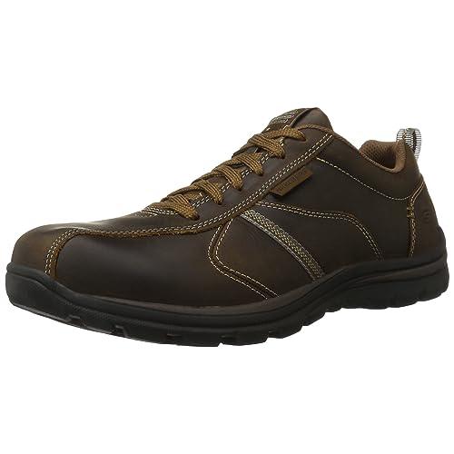Skechers Men s Superior-Levoy Oxford 359d6c107a