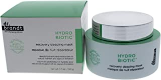 Dr. Brandt Skincare Hydro Biotic Recovery Sleeping Mask, 1.7 oz