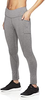 Women's Legging Full Length Performance Compression Pants