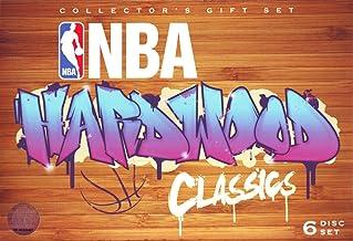 NBA: Hardwood Classics Collector's Set