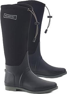 Ovation Mudster 舒适骑士靴