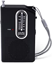 Best high quality pocket radio Reviews