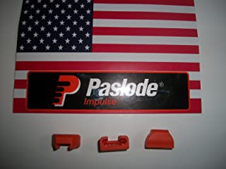 NEW Paslode 901048 No Mar Tips HARD (3 Tips) IM200-F18 901000