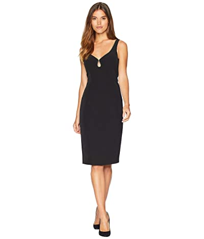 Bardot Sienna Dress (Black) Women