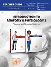 Introduction to Anatomy & Physiology 2 (Teacher Guide) (Wonders of the Human Body)