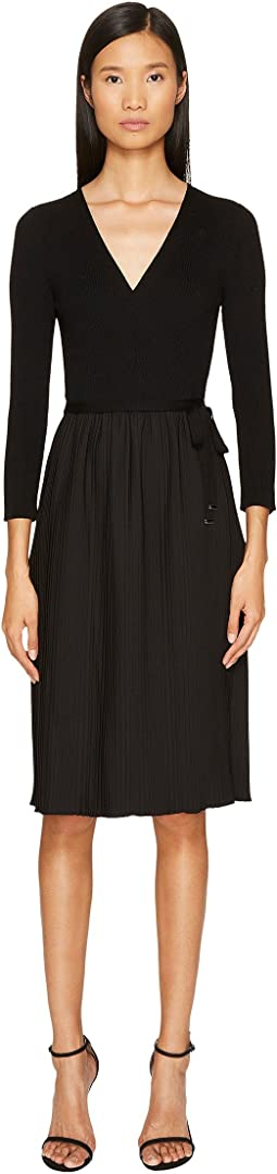 ESCADA Sport - Dapleat Long Sleeve Dress