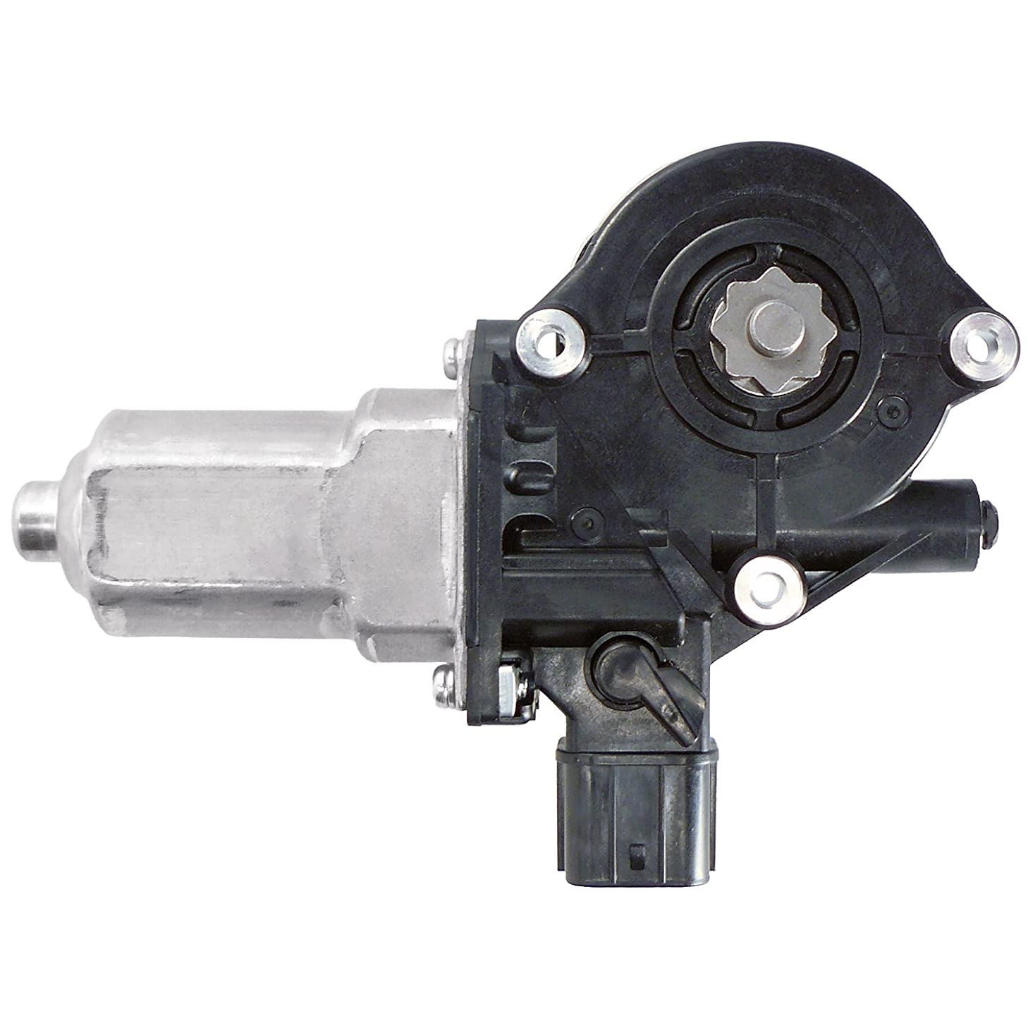 ACDelco 11M209 Professional Front Passenger Side Power Window Motor