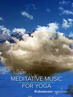 Meditative Music For Yoga