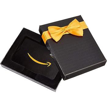 Carte cadeau Amazon.fr dans un coffret Amazon
