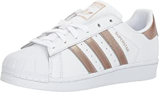adidas Originals Women's Superstar Foundation J Running Shoe