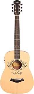 تایلور سویفت امضا کودک تیلور آکوستیک-گیتار طبیعی