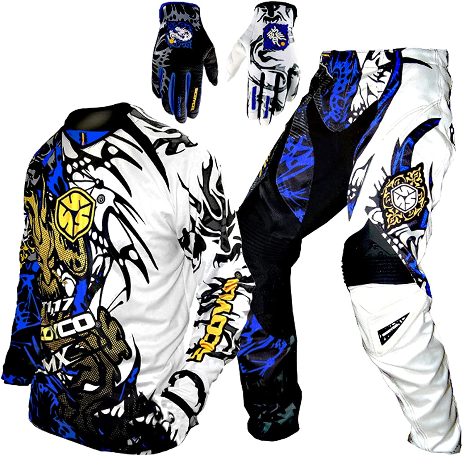 Motorcycle Racing Suit Rider Equipment Ranking TOP17 M And Breathable 2021 Light
