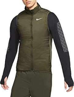 Men's AeroLayer Vest