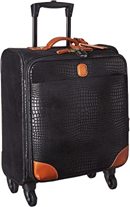 """My Safari 20"""" Wide Body Expandable Spinner"""